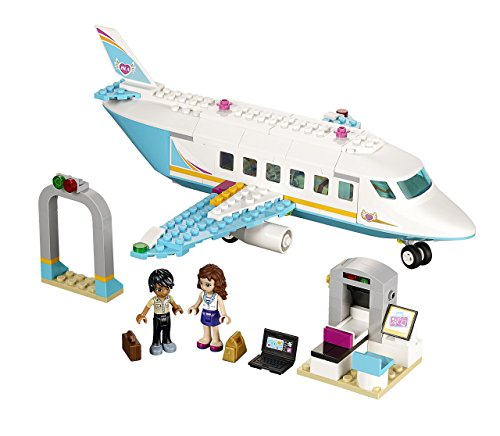 Lego Jetレゴ 41100 フレンズ フレンズ レゴ Heartlake Friends