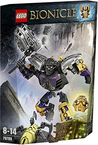 レゴ バイオニクル LEGO Bionicle 70789 Onua - Master of Earthレゴ バイオニクル
