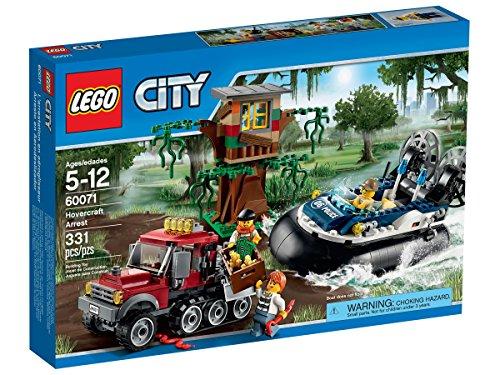 レゴ シティ シティ LEGO City Hovercraft City Arrest 60071レゴ シティ シティ, 三郷村:24c39eca --- m2cweb.com