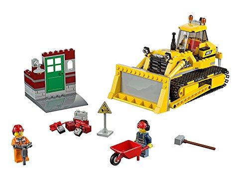 レゴ シティ 【送料無料】LEGO City 60074: Bulldozerレゴ シティ