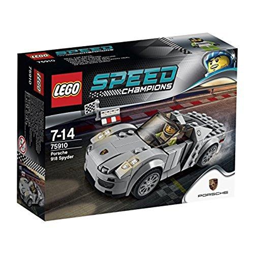 レゴ LEGO 75910 Porsche 918 Spyderレゴ