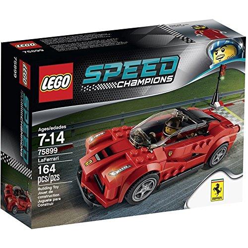 レゴ Lego Speed Champions LaFerrari 75899レゴ