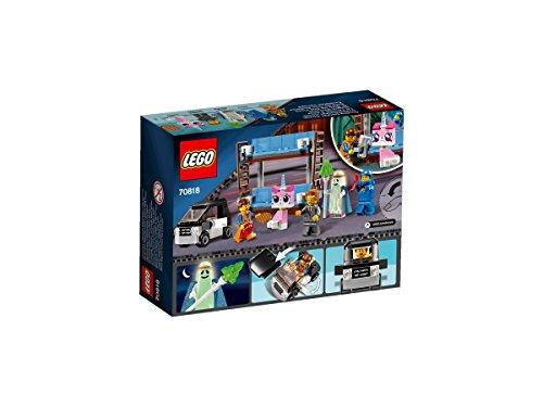 レゴ LEGO Movie DoubleDecker Couch (70818)レゴ
