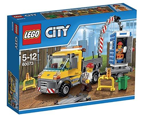 レゴ シティ LEGO: City Demolition Service Truckレゴ シティ