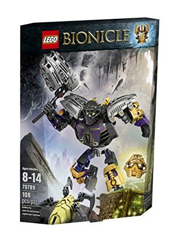 レゴ バイオニクル LEGO Bionicle Onua - Master of Earth Toyレゴ バイオニクル