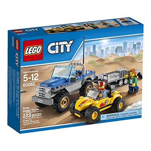 レゴ シティ LEGO City Great Vehicles Dune Buggy Trailerレゴ シティ