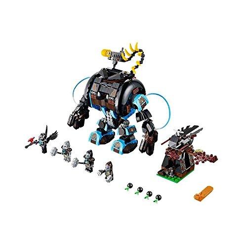 レゴ チーマ Lego Legends of Chima Gorzan's Gorilla Striker Raven Glider Gorzan Grumlo G'Loona Rizzo Pieces 609レゴ チーマ