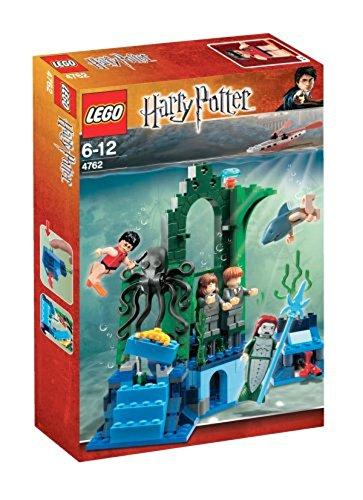 レゴ LEGO Rescue 4762 Harry Potter Underwater People from ( Marple)レゴ