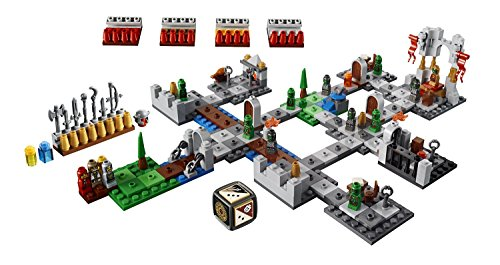 レゴ LEGO HEROICA Castle Fortaan 3860レゴ