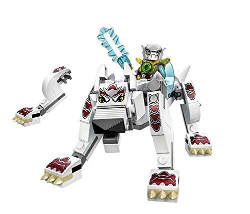 レゴ チーマ LEGO LEGO Legends of Chima Chima 70127: Wolf Legend Legend Beastレゴ チーマ, 快適グッズショップ:6ca07f6d --- krianta.ru
