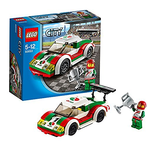 レゴ シティ LEGO City Great Vehicles 60053: Race Carレゴ シティ