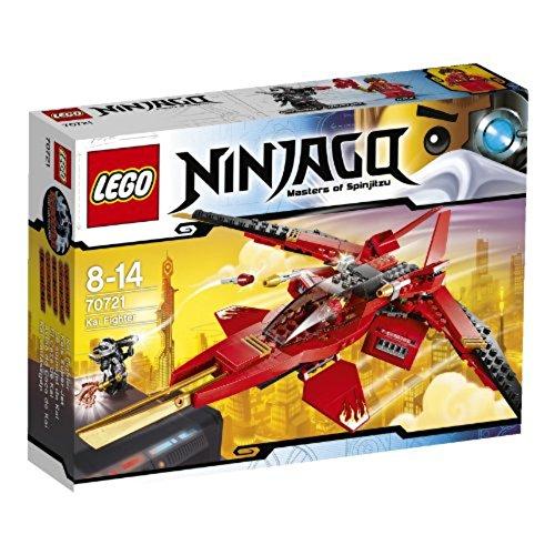 レゴ ニンジャゴー LEGO Ninjago 70721: Kai Fighterレゴ ニンジャゴー