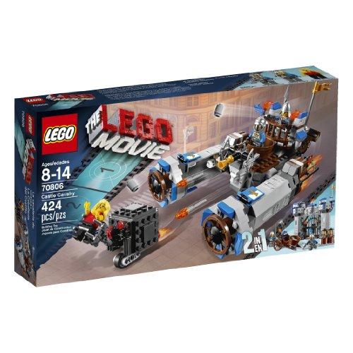 レゴ LEGO Movie Castle Cavalry 70806 (Discontinued by Manufacturer)レゴ