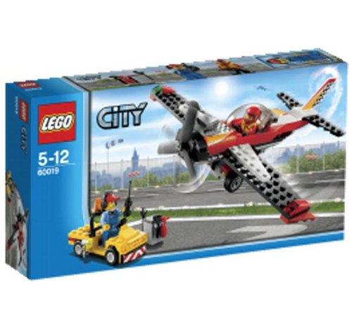 レゴ シティ LEGO City 60019 Stunt Plane Toy Building Set [Toys & Games] Holiday Toyレゴ シティ