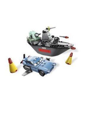 レゴ LEGO Cars Escape At Sea 8426 [Holiday Gifts]レゴ