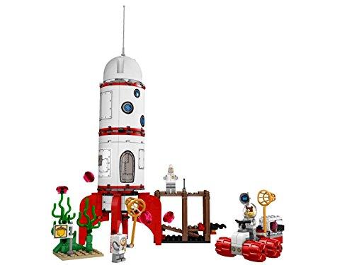 レゴ デュプロ デュプロ レゴ LEGO SpongeBob 3831 Rocket Ride SpongeBob SquarePantsレゴ デュプロ, 鎮西町:24f6691d --- krianta.ru