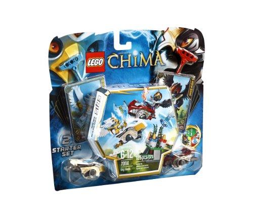 レゴ チーマ LEGO Chima 70114 Sky Joustレゴ チーマ