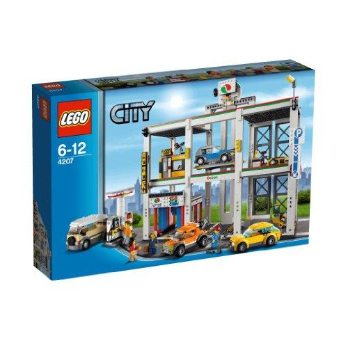 レゴ シティ LEGO City Garage (4207)レゴ シティ