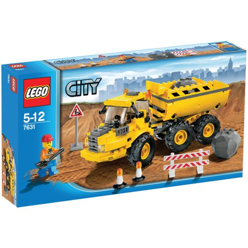 レゴ シティ LEGO City Dump Truckレゴ シティ