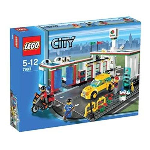 レゴ シティ LEGO City Service Station Limited Edition (7993)レゴ シティ