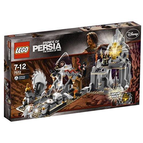 レゴ LEGO Fight Against Prince of Persia time 7572レゴ