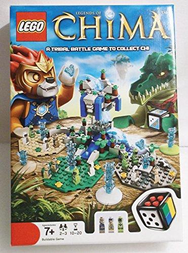 レゴ チーマ Lego Games 50006 Legends of Chimaレゴ チーマ