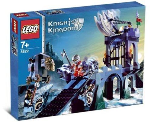レゴ LEGO 8822 - Knights' Kingdom 8822 Gargoyle Bridgeレゴ
