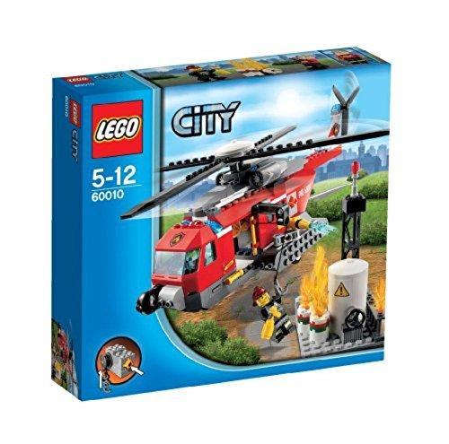 レゴ シティ LEGO City 60010 Fire Helicopterレゴ シティ