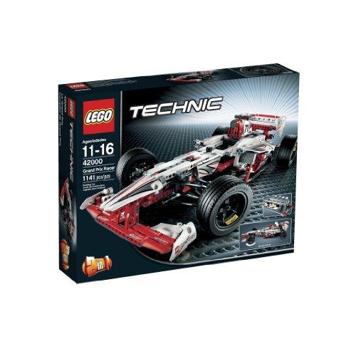 レゴ テクニックシリーズ LEGO Technic 42000 Grand Prix Racerレゴ テクニックシリーズ