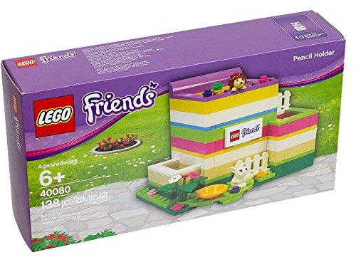 レゴ フレンズ LEGO Friends Pencil Holderレゴ フレンズ