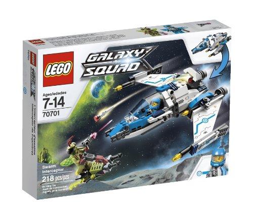 無料ラッピングでプレゼントや贈り物にも 逆輸入並行輸入送料込 豊富な品 レゴ 激安格安割引情報満載 送料無料 LEGO 70701レゴ Galaxy Interceptor Squad Swarm
