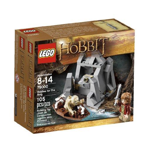 レゴ 【送料無料】LEGO The Hobbit Riddles for The Ringレゴ