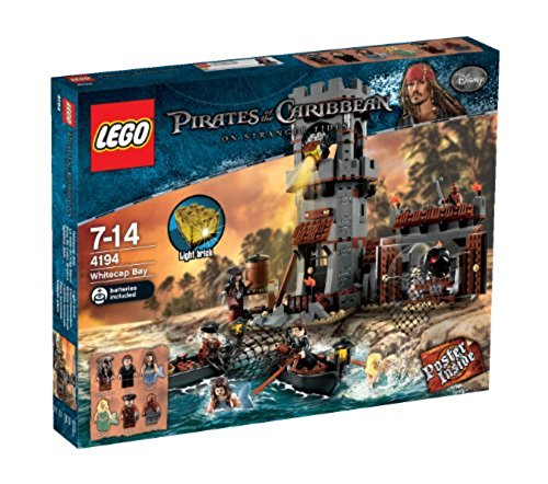 レゴ LEGO Whitecap Bayレゴ