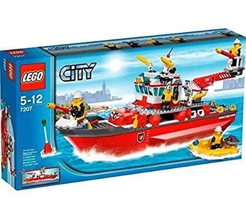 レゴ シティ LEGO Fire Boatレゴ シティ