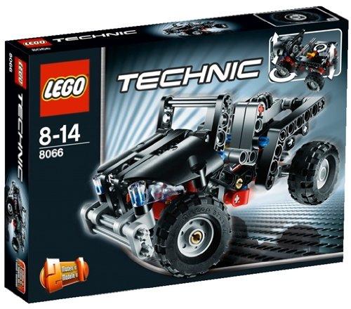 レゴ テクニックシリーズ LEGO Technic 8066: Off-Roaderレゴ テクニックシリーズ