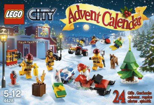 レゴ シティ LEGO 2012 City Advent Calendar 4428レゴ シティ