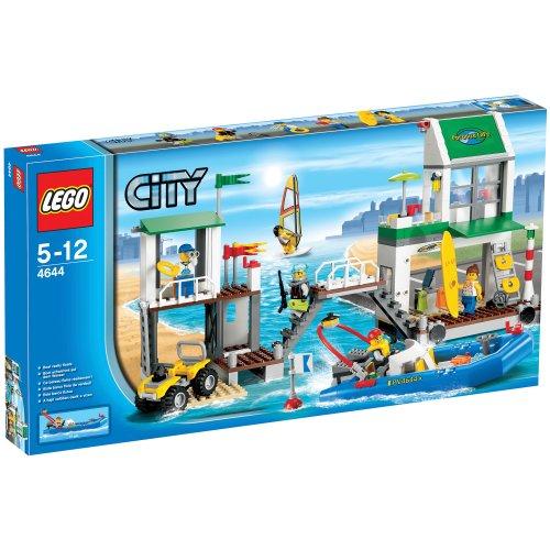 レゴ シティ LEGO CITY Marinaレゴ シティ