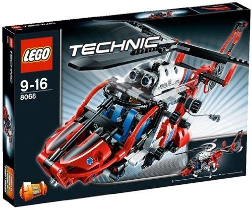 レゴ テクニックシリーズ LEGO Technic Technic 8068 LEGO Helicopterレゴ Rescue Helicopterレゴ テクニックシリーズ, 暮らしの雑貨 カグザク:1b4425bd --- krianta.ru