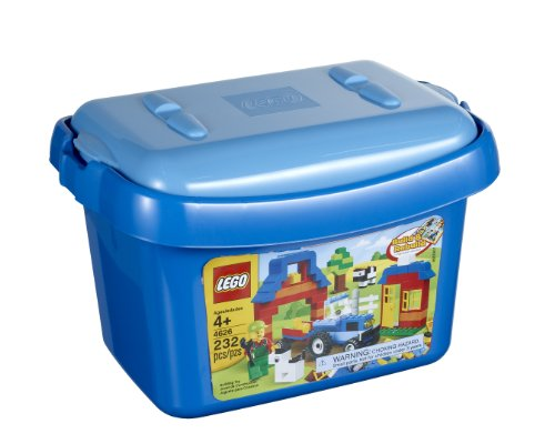 レゴ LEGO Bricks and More Brick Box 4626レゴ