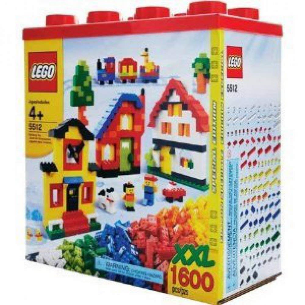 レゴ LEGO 5512 XXL Brick Boxレゴ