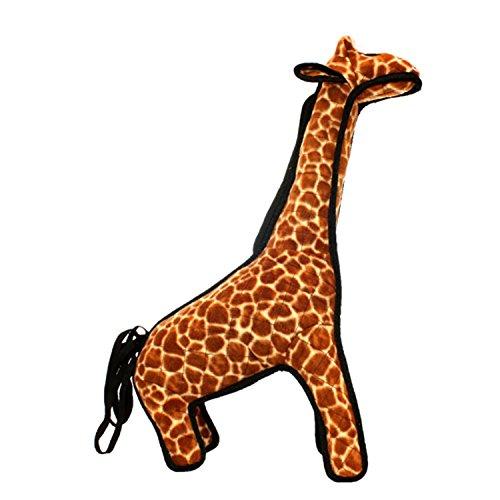 犬おもちゃ イヌ ねこ 病みつき ココ掘れわんわん T-Z-Giraffe TUFFY Zoo Animal Giraffe, Durable Dog Toy, Large犬おもちゃ イヌ ねこ 病みつき ココ掘れわんわん T-Z-Giraffe