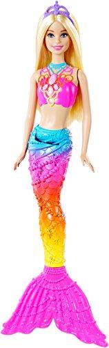 バービー バービー人形 ファンタジー 人魚 マーメイド DNP41 【送料無料】Barbie Rainbow Mermaid Dollバービー バービー人形 ファンタジー 人魚 マーメイド DNP41