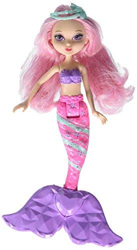 バービー バービー人形 ファンタジー 人魚 マーメイド DNG10 Barbie Mini Mermaid Doll, Candy Fashionバービー バービー人形 ファンタジー 人魚 マーメイド DNG10