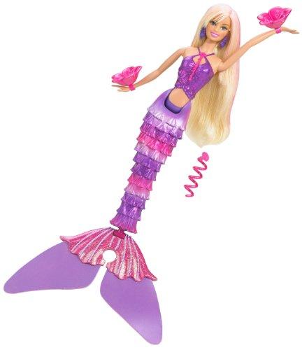 バービー バービー人形 ファンタジー 人魚 マーメイド T1474 Barbie In A Mermaid Tale Swim 'N Dance Mermaid Barbie Dollバービー バービー人形 ファンタジー 人魚 マーメイド T1474
