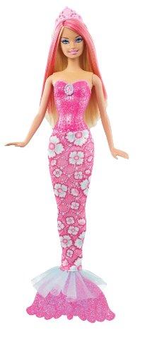 【上品】 バービー バービー人形 ファンタジー 人魚 マーメイド X9453【送料無料 人魚】Barbie【送料無料】Barbie Color X9453 Magic Blonde Mermaid Doll, Pinkバービー バービー人形 ファンタジー 人魚 マーメイド X9453, サイトシ:3e6d6c69 --- zhungdratshang.org