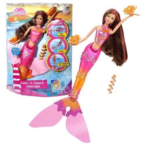 バービー バービー人形 ファンタジー 人魚 マーメイド Mattel Year 2009 Barbie in