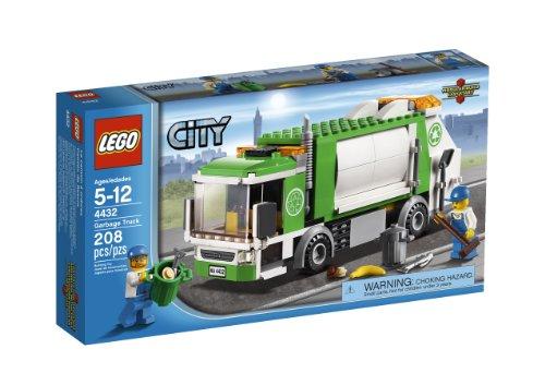 レゴ シティ LEGO City Town Garbage Truck 4432レゴ シティ