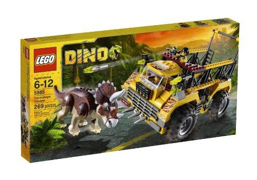レゴ 5885レゴ LEGO LEGO Dino Triceratops Trapper Trapper 5885レゴ, 大利根町:0b5de343 --- integralved.hu