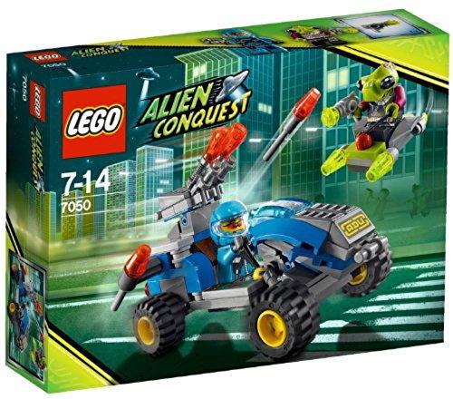 レゴ LEGO: Alien Conquest: Alien Defender [Toy]レゴ