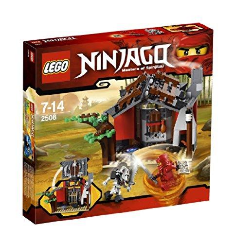 レゴ ニンジャゴー 【送料無料】LEGO Ninjago 2508: Blacksmith's Shopレゴ ニンジャゴー